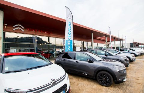 concession citroen autovillage givors lyon sud